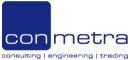 conmetra Logo